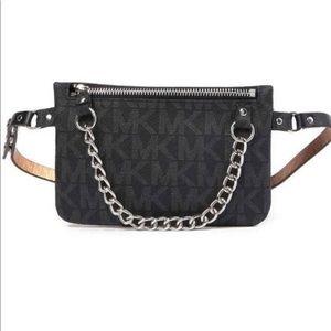 Michael KORS belt bag purse medium NWT